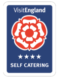 4 Star Self Catering Award